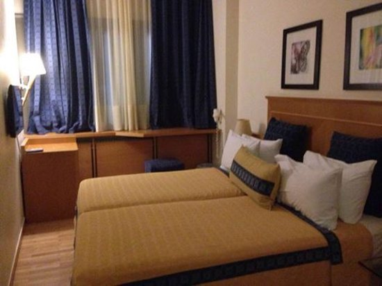 Plaka Hotel ภาพถ่าย
