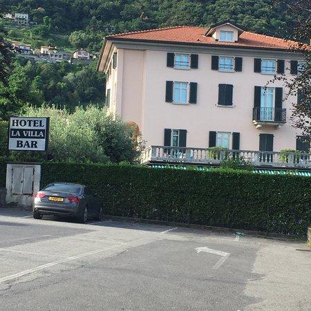 Hotel La Villa: photo0.jpg