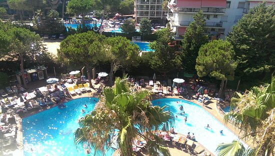 Hotel Golden Port Salou Foto