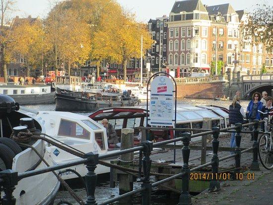 Hampshire Hotel - Eden Amsterdam-billede