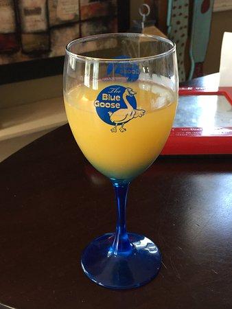St. Marys, جورجيا: Mimosa!