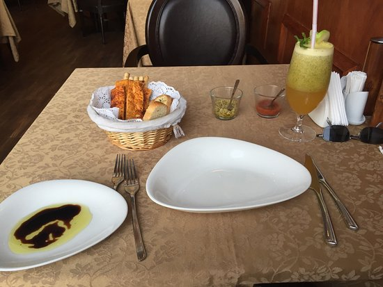 Mangiamo Photo