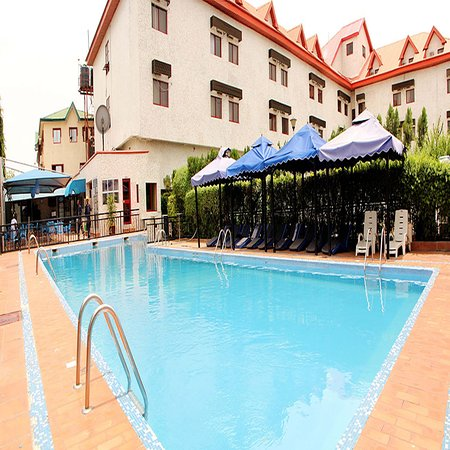 Rockview Hotel Festac Festac Town Nigeria Lodge Reviews Photos Price Comparison