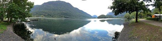 Carlazzo, Italy: Lago di Piano