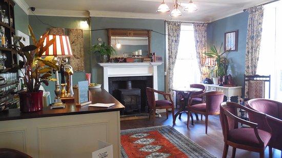 Τόντον, UK: Hotel bar