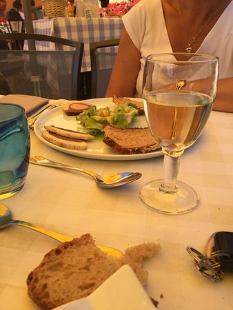Marquay, Francia: Auberge La Ferme du Brusquand