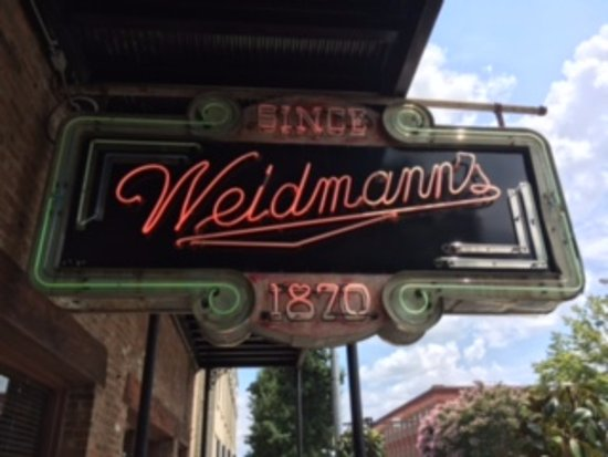 Meridian, MS: Since 1870 for a reason!
