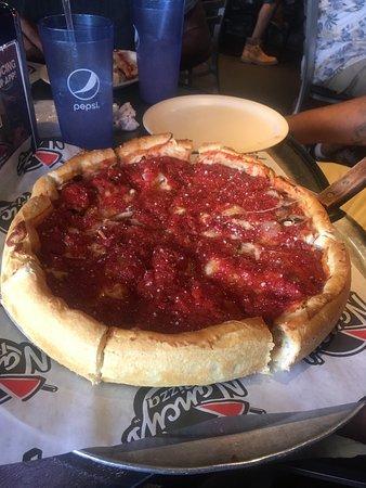 Chicago's Nancy's Pizza: photo1.jpg