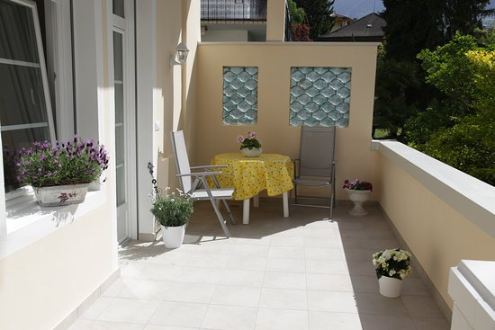 Sonniger Südbalkon Residence Diana