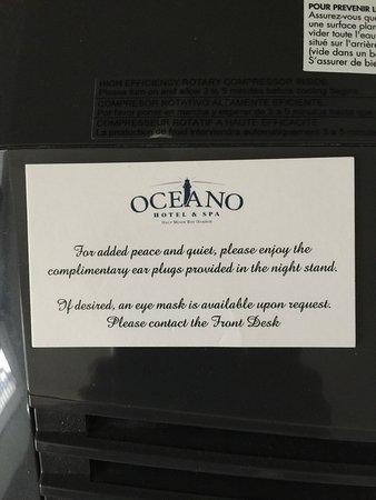 Oceano Hotel & Spa Half Moon Bay: photo0.jpg