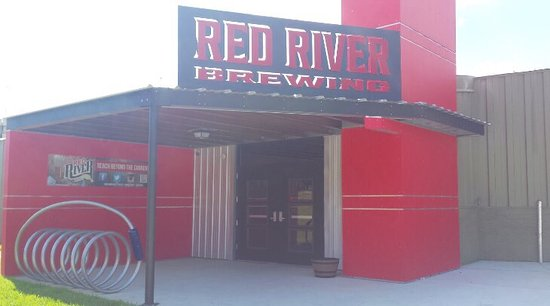 ‪Red River Brewing Company‬