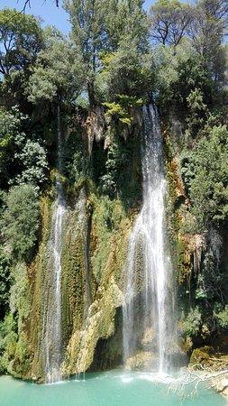 Sillans-la-Cascade, Frankrig: IMG_20160721_140846_large.jpg