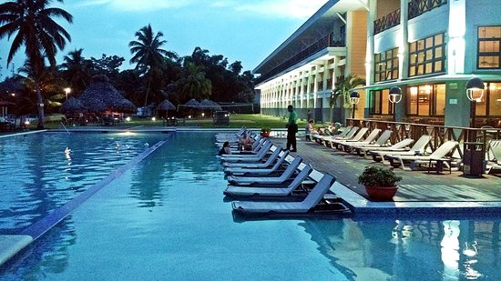 Piscinas Fotografía De Playa Tortuga Hotel Beach Resort Isla