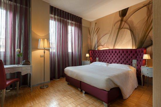 Ariston Hotel, Hotels in Mailand
