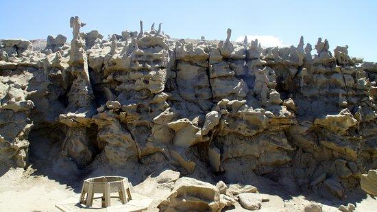 Vernal, UT: Fantasy Canyon