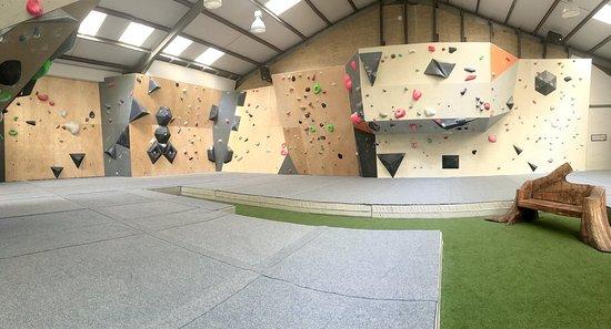 Chimera Climbing Centre