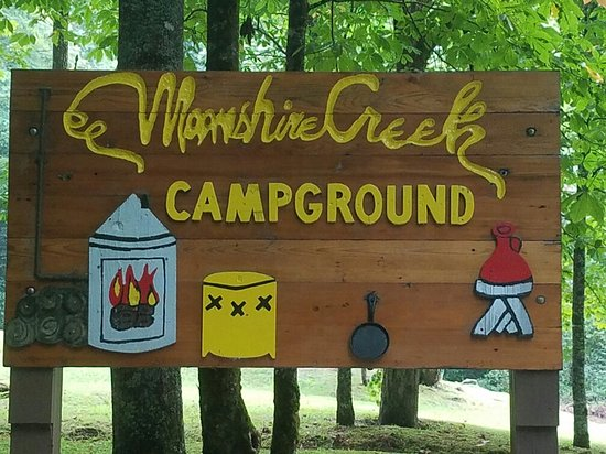 Moonshine Creek Campground 사진