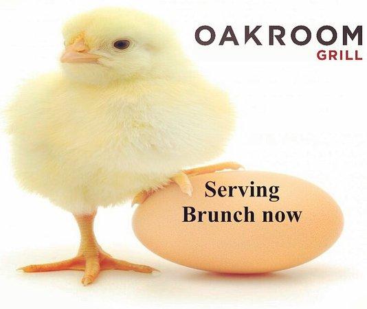 ปรินซ์จอร์จ, แคนาดา: Oakroom Grill