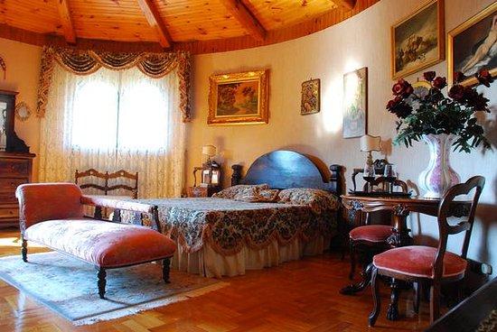 Villa La Castagnola Photo