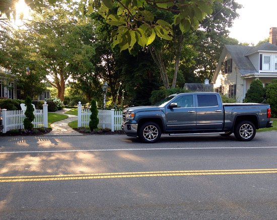 Captain David Kelley House: photo4.jpg