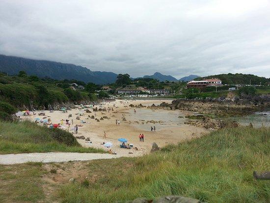 Playa de Toro: 20160725_151819_large.jpg