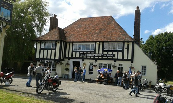 Rochford, UK: 20150606_154811_large.jpg