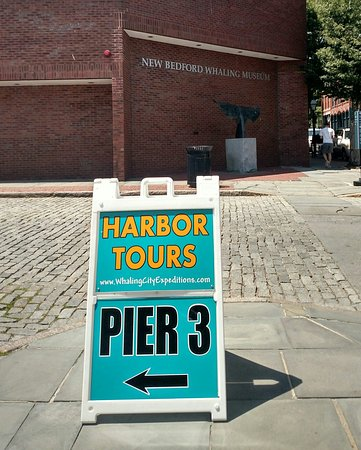 New Bedford, MA: All signs point to a great time!