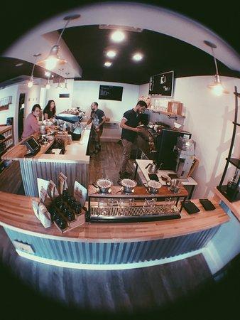 Refuge Coffee