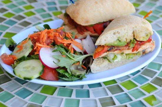 440 Sandwich - Picture of Rachel\'s Kitchen, Henderson - TripAdvisor