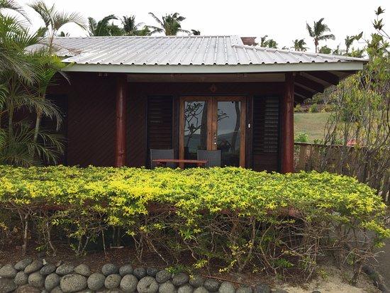 Rakiraki, Fiji: From the outside