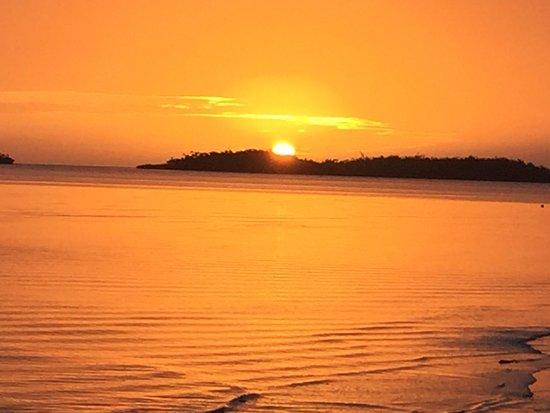 Rakiraki, Fiji: Sunrise