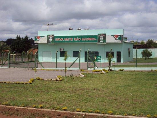 Ervateira Sao Gabriel