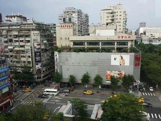 Regent Taipei: 20160724_151107_large.jpg