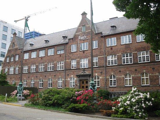 Valby, Denemarken: Carlsberg