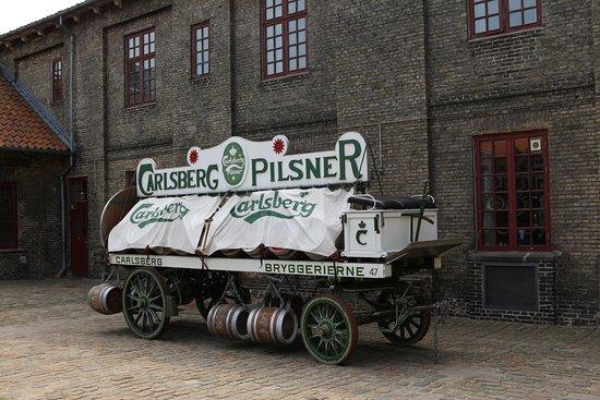Valby, Danimarka: Carlsberg