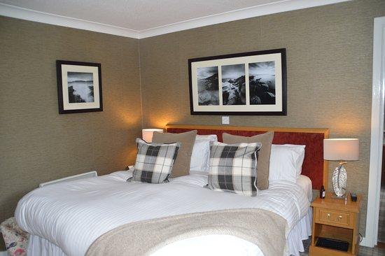 Auchrannie House Hotel-bild