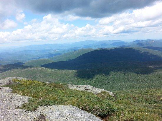 Keene, Nova York: trail's end