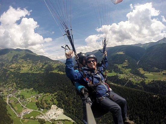 Fiesch in Valais, Switzerland: photo0.jpg
