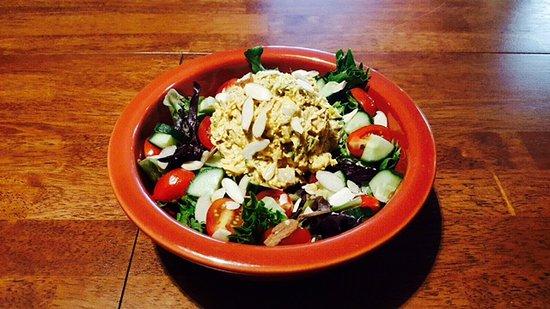 Lewiston, ME: Chicken Salad
