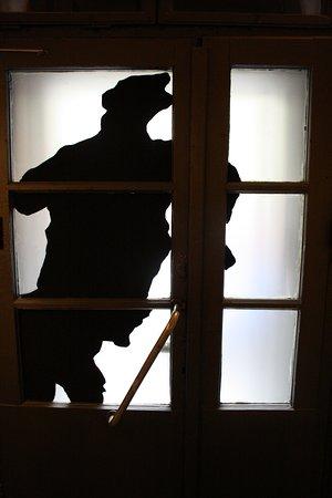 The Third Man Museum: Orson Welles - The Third Man