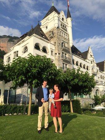 Vitznau, Svizzera: photo0.jpg
