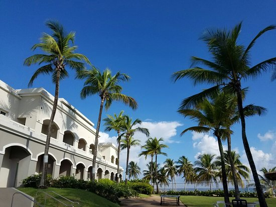 Embassy Suites by Hilton Dorado del Mar Beach Resort: 20160724_082945_large.jpg