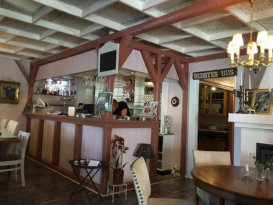 Wonderful Bedstes Hus, Stillinge Strand - Restaurant Reviews, Phone Number CZ-63