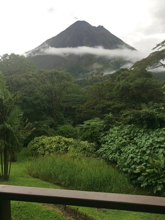 Arenal Observatory Lodge & Spa: photo0.jpg