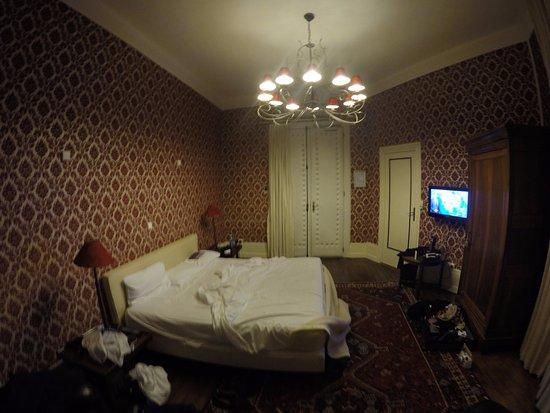 Grand Hotel Continental Photo