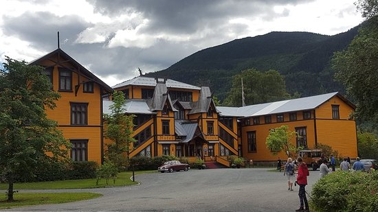 Dalen i Telemark
