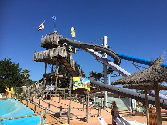 Aqualand Saint Maxime
