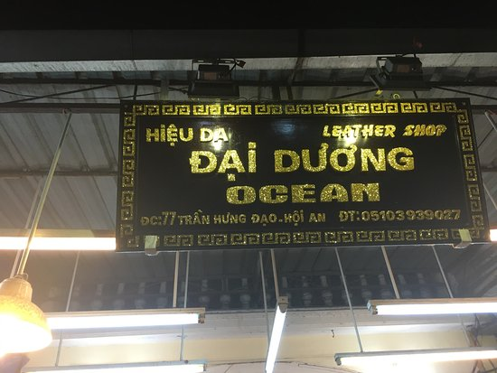 Dai Duong Ocean Cloth Shop