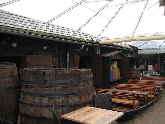 Luebbenau, Germany: agurkemuseet