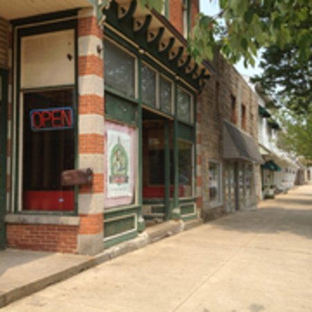 John Wildwood's Pizza, Edinboro, PA